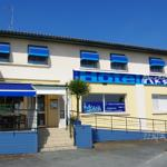 Hotels Anglet - Arenui, Anglet