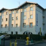 Hotels Anglet - Hotel Altica, Anglet