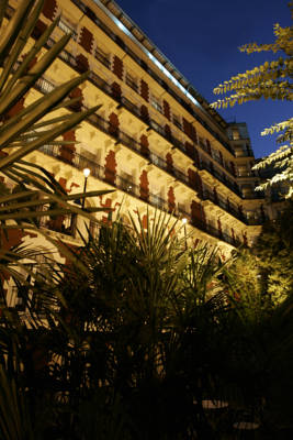 Hotels Lourdes -  Grand Hôtel Gallia & Londres