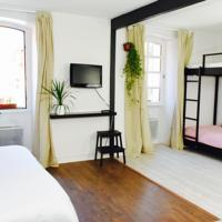 Hotels Barcelonnette -  Appartement Rue du Canal