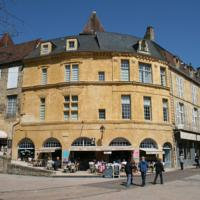 Hotels Sarlat-la-Canéda -  In Sarlat Luxury Rentals, Medieval Center