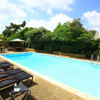 Hotels Bergerac -  Inter-Hotel de Bordeaux