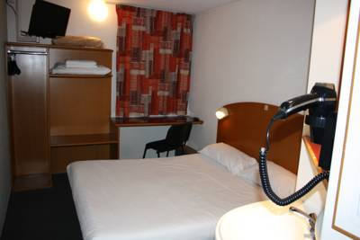 Hotels  -  Hôtel Quick Palace Valence Nord - Bourg les Valence