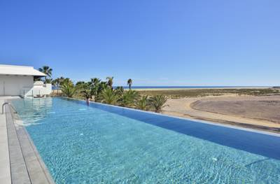 Hotels  -  Sol Beach House at Meliá Fuerteventura - Adults Only