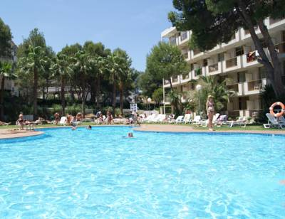 Hotels  -  Hotel Best Sol D´Or