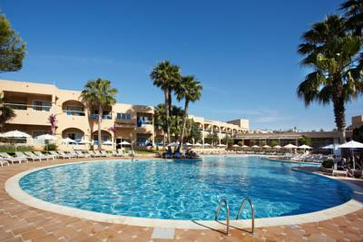 Hotels  -  Grupotel Santa Eulària & Spa - Adults Only