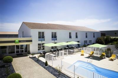 Hotels  -  ibis Styles Marennes d'Oléron