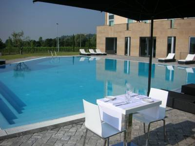 Hotels  -  A Point Arezzo Park Hotel