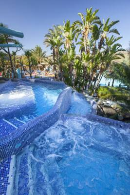 Hotels  -  Abora Continental by Lopesan Hotels