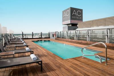 Hotels  -  AC Hotel Alicante, a Marriott Lifestyle Hotel