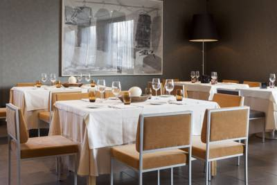 Hotels  -  AC Hotel Arezzo, a Marriott Lifestyle Hotel