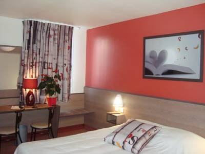 Hotels  -  Ace Hotel Poitiers