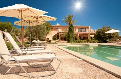 Hotels  -  Agroturismo Son Burgues