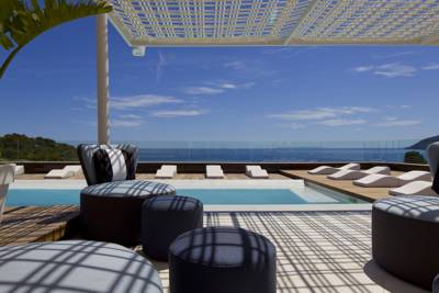 Hotels  -  Aguas de Ibiza Lifestyle & Spa
