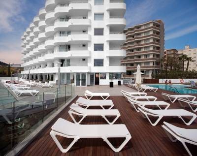 Hotels  -  ALEGRIA Mar Mediterrania - Adults Only