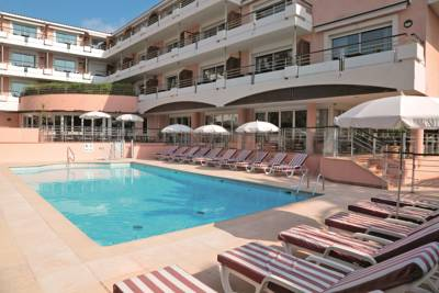 Hotels  -  Appart'City Confort Cannes – Le Cannet