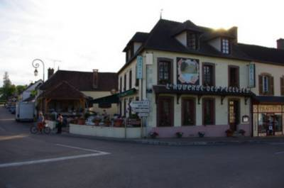Hotels  -  Auberge des 7 Ecluses
