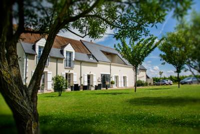 Hotels  -  Auberge Pom'Poire