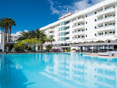 Hotels  -  AxelBeach Maspalomas - Apartments and Lounge Club - Adults Only