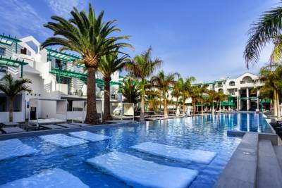 Hotels  -  Barceló Teguise Beach - Adults Only