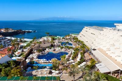 Hotels  -  Be Live Experience Playa La Arena