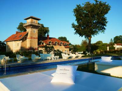 Hotels  -  Beaumanoir Small Luxury Boutique Hotel