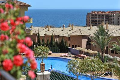 Hotels  -  Benalmadena Palace Spa
