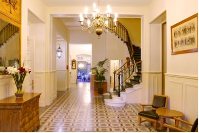 Hotels  -  Best Western Grand Hotel de Paris