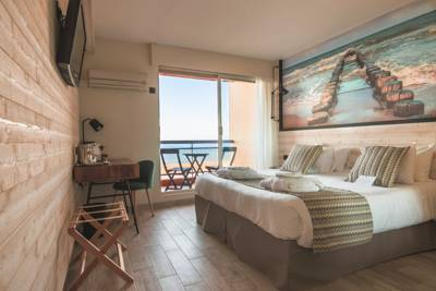 Hotels  -  Best Western Hotel Canet-Plage