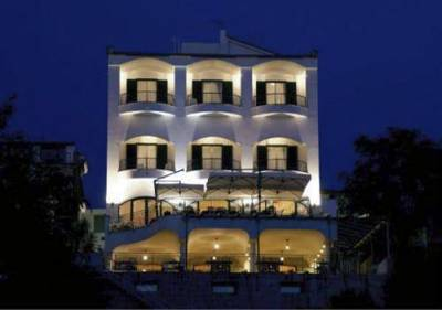 Hotels  -  Best Western Hotel La Conchiglia