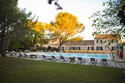 Hotels  -  Best Western Le Val Majour