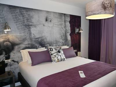 Hotels  -  Best Western Le Vinci Loire Valley