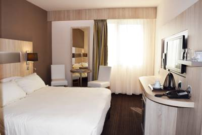 Hotels  -  Best Western Marseille Aeroport