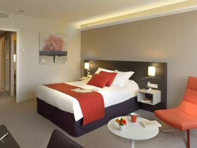 Hotels  -  Best Western Plus Metz Technopole