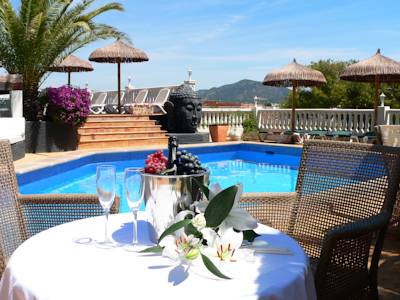 Hotels  -  Boutique Bon Repos - Adults Only