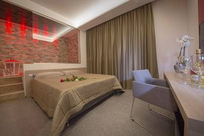 Hotels  -  Boutique Hotel Bramante & SPA