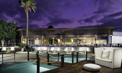 Hotels  -  Boutique Hotel H10 White Suites - Adults Only