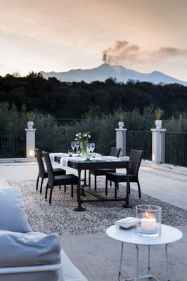 Hotels  -  Boutique Resort Donna Carmela