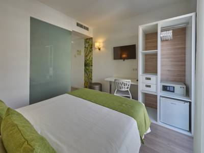 Hotels  -  BQ Amfora Beach Adults Only Hotel