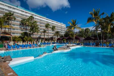Hotels  -  BULL Costa Canaria & SPA - Only Adults
