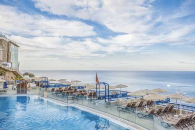 Hotels  -  Cala Blanca By Diamond Resorts