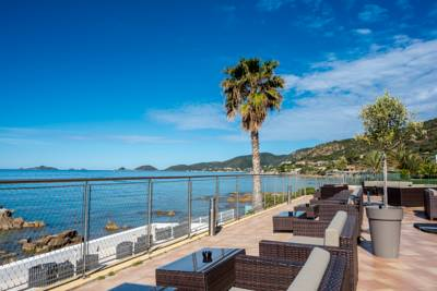 Hotels  -  Cala di Sole