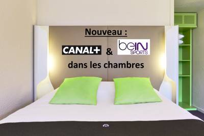 Hotels  -  Campanile Hotel Beauvais