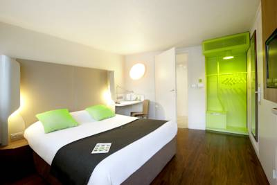 Hotels  -  Campanile Lille Nord Wasquehal