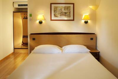 Hotels  -  Campanile Manosque