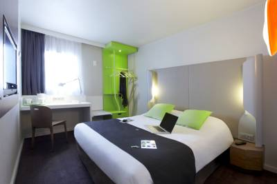 Hotels  -  Campanile Saint-Germain-En-Laye