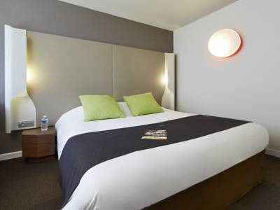 Hotels  -  Campanile Tours Sud - Chambray-Les-Tours