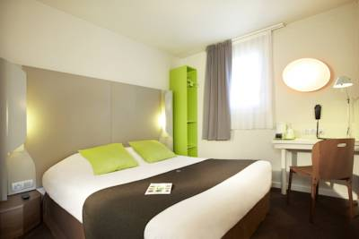 Hotels  -  Campanile Valence Nord - Bourg-Les-Valence