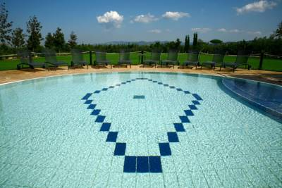 Hotels  -  Campastrello Sport Hotel Residence