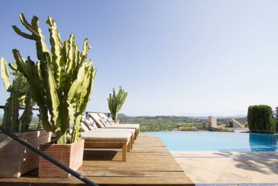 Hotels  -  Can Cota Boutique Hotel